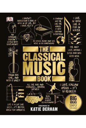 The Classical Music Book - Dk pdf epub