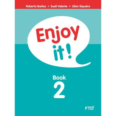 Enjoy It! - Book 2