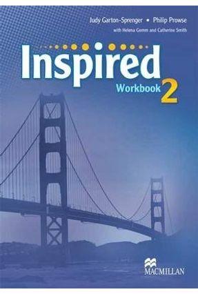 Inspired 2 - Workbook - Macmillan | Tagrny.org