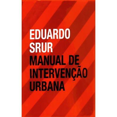 Manual de Intervenção Urbana