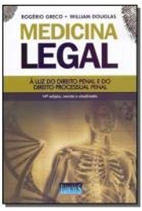 MEDICINA LEGAL - IMPETUS