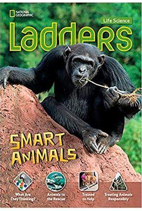 Ladders - Smart Animals - Above Level - Stephanie Harvey | Nisrs.org