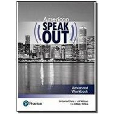 AMERICAN SPEAKOUT ADVANCED WB - 2ND ED