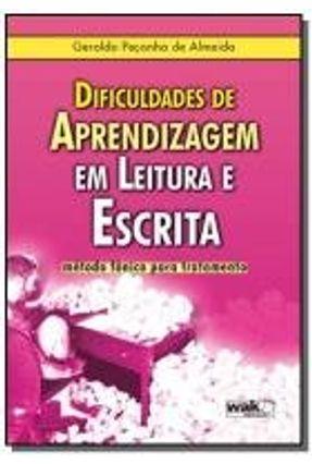 DIFICULDADES DE APRENDIZAGEM EM LEITURA E ESCRIT01