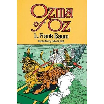 Ozma Of Oz*