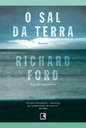 O Sal da Terra - Ford,Richard pdf epub