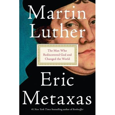 Martin Luther (Exp)