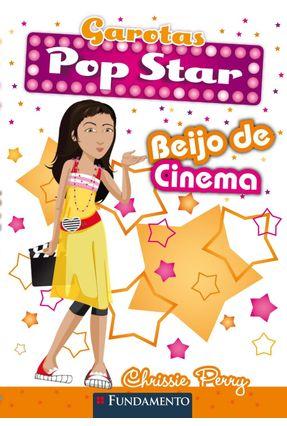 Garota Pop Star - Beijo de Cinema - Perry,Chrissie | Hoshan.org