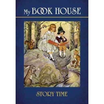 My Book House - Story Time