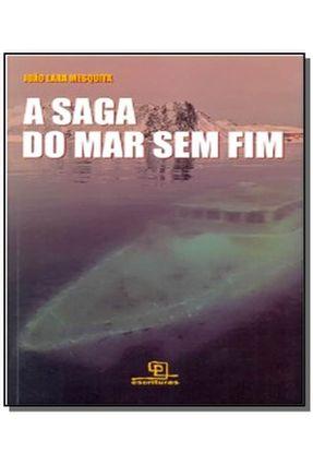 SAGA DO MAR SEM FIM, O