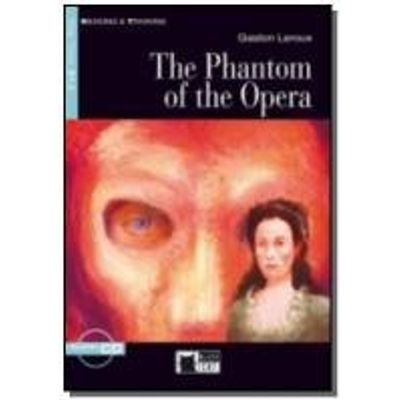 The Phantom Of The Opera - With Audio Cd
