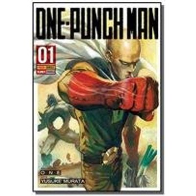 ONE-PUNCH MAN - VOL.1