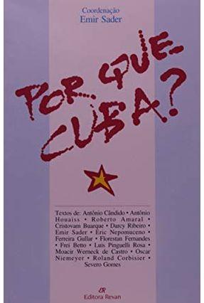 Por Que Cuba ? - Sader, Emir | Hoshan.org