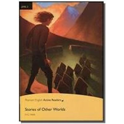 LEVEL 2: STORIES OF OTHER WORLDS BOOK AND MULTI-RO