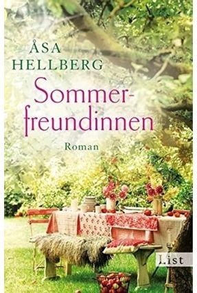 Sommerfreundinnen - Hellberg,Åsa | Hoshan.org