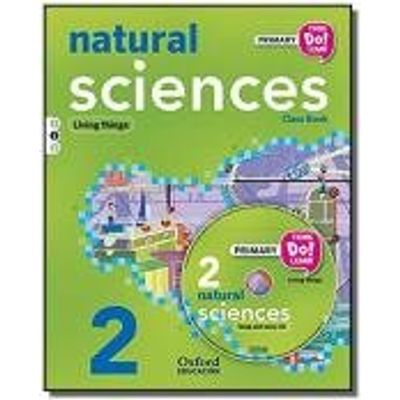 THINK DO LEARN NATURAL SCIENCES 2 - CB + CD + STORIES M2