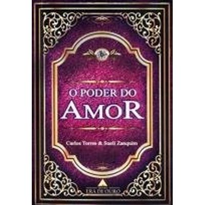 PODER DO AMOR, O - ( GOOD BOOKS )