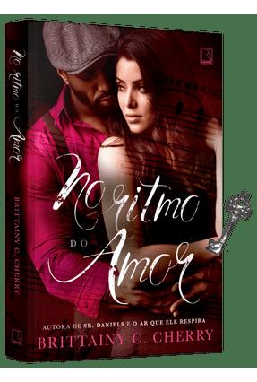 No Ritmo do Amor - Acompanha Pingente - Cherry,Brittainy C.   Hoshan.org
