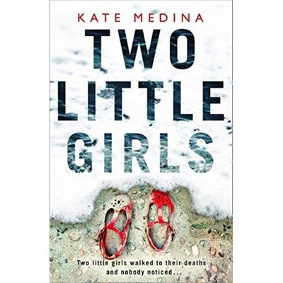 Jessie Flynn Crime Thriller Series 3 - Two Little Girls