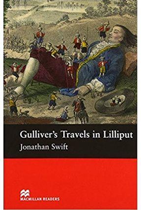 Gulliver's Travels In Lilliput - Macmillan Readers - Macmillan | Tagrny.org