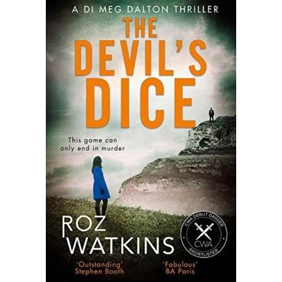 A Di Meg Dalton Thriller 1 - The Devil'S Dice - Airside, Export, Ie-Only