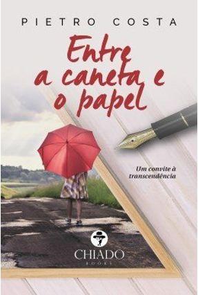 Entre A Caneta e O Papel - Pietro Costa pdf epub