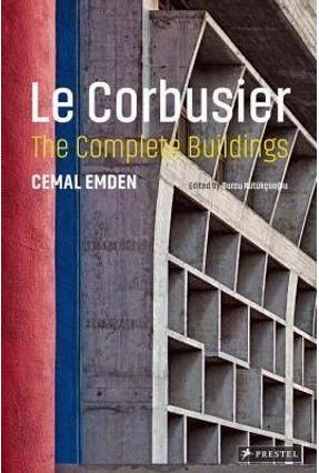 Le Corbusier - Emden,Cemal | Tagrny.org