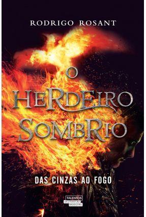 o Herdeiro Sombrio - Rosant,Rodrigo   Hoshan.org