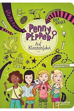 Penny Pepper Auf Klassenfahrt - Rylance,Ulrike   Tagrny.org
