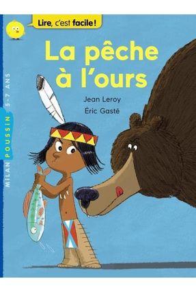 Pêche À L'ours (La) - Leroy,Jean pdf epub