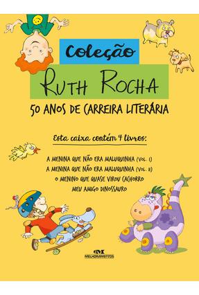 Coleção Ruth Rocha - Rocha,Ruth pdf epub
