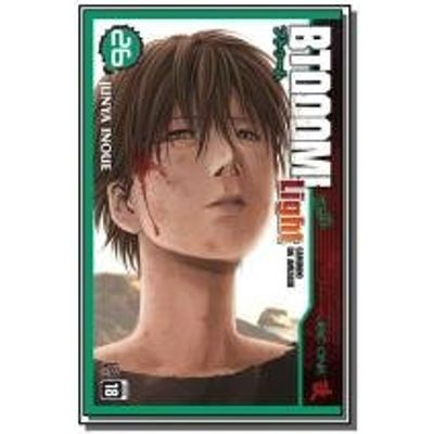 BTOOOM! - LIGHT - VOL. 26