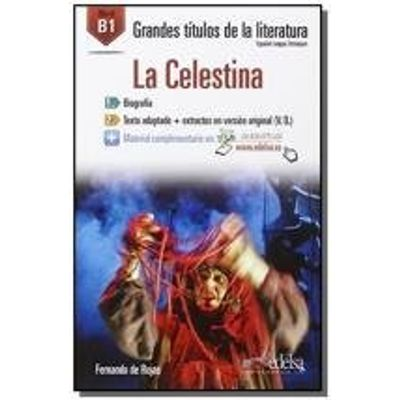 CELESTINA, LA B1 - AUDIO DESCARGABLE EN PLATAFORMA