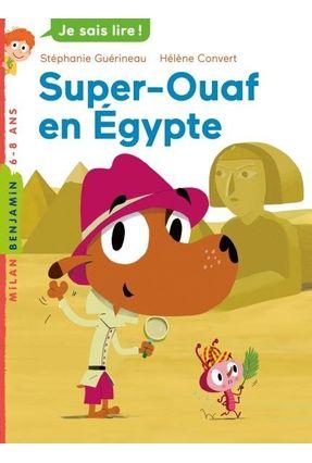 Super Ouaf, Tome 1 - Guérineau,Stéphanie Guérineau,Stéphanie | Hoshan.org