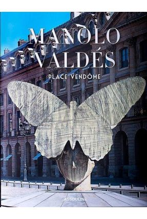 Manolo Valdes - Baranano,Kosme De | Hoshan.org