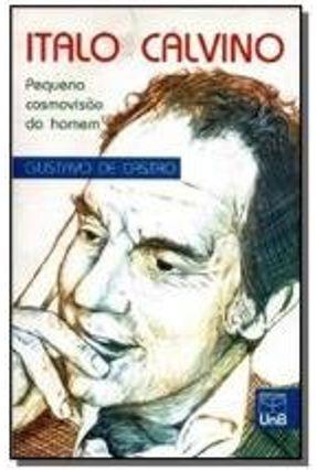 ITALO CALVINO - PEQUENA COSMOVISAO DO HOMEM