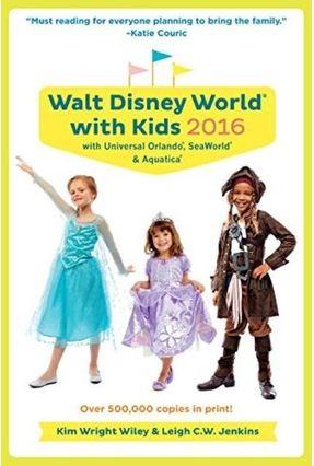 Fodor's Walt Disney World With Kids 2016 - With Universal Orlando - Fodor's Travel Guides   Hoshan.org