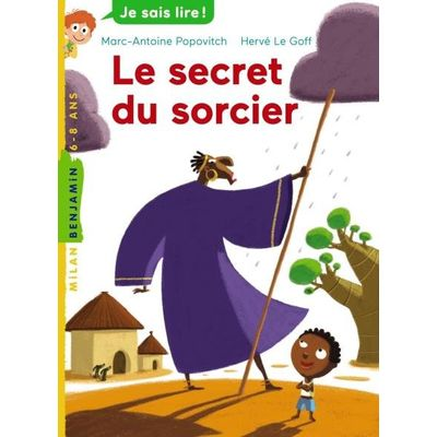 Secret Du Sorcier (Le)