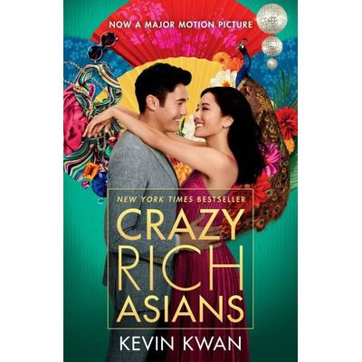 Crazy Rich Asians - Movie Tie-In