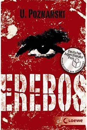 Erebos - Ursula Poznanski   Hoshan.org