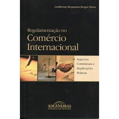 Regulamentacao No Comercio Internacional