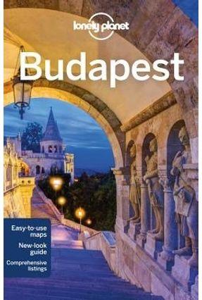 Lonely Planet - Budapest - Lonely Planet Steve Fallon Sally Schafer   Hoshan.org