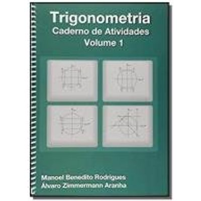 TRIGONOMETRIA VOL. 1