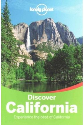 Lonely Planet - Discover California - Lonely Planet Benson,Sara Bender,Andrew | Hoshan.org
