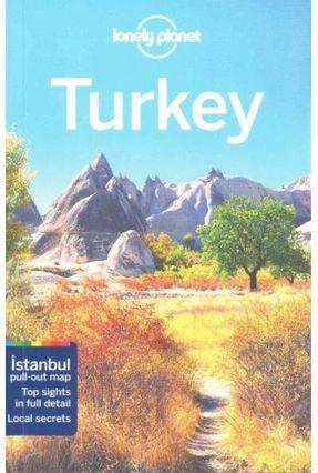 Lonely Planet - Turkey - Lonely Planet James Bainbridge Brett Atkinson   Tagrny.org