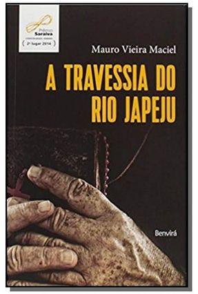 A TRAVESSIA DO RIO JAPEJU AL