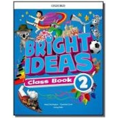 Bright Ideas 2 Cb