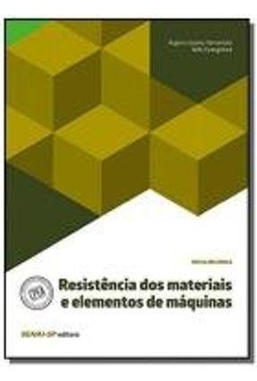 Resistencia Dos Materiais E Elementos De Maquinas