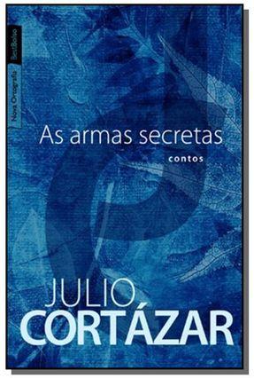 ARMAS SECRETAS, AS