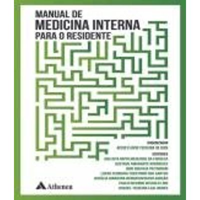 Manual De Medicina Interna Para O Residente